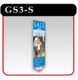 Gripgraphics Banner Display Stand