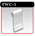 Power Wing Clip - White