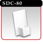 Corrugated Literature Holder -#SDC-80