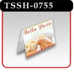 Tent Style Sign Holders -#TSSH-0755