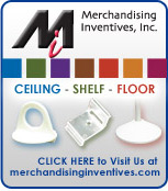 Merchandising Inventives, Inc. Bulk Merchandising Supplier