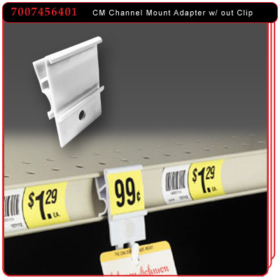 CM Channel Mount Adapter