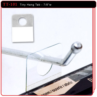 Tiny Hang Tab