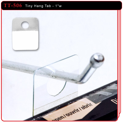 Tiny Hang Tabs