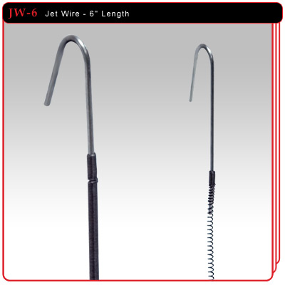 "Jet Wire - 6"" Length"