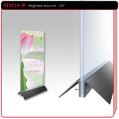 Mightee Mounts - 24""