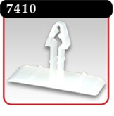 Arrow Clip - No Adhesive -#7410