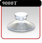 "Suction Cup w/Tack - 1-3/4"" Dia. -#9000T"
