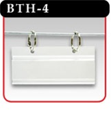 "Reversible Ticket Holder - 4""L-#BTH-4"