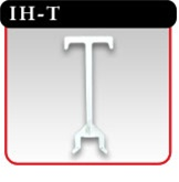 Industrial I-Beam Hook-#IH-T