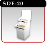 Double Tier Floor Display -#SDF-20