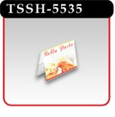 Tent Style Sign Holders - TSSH-5535